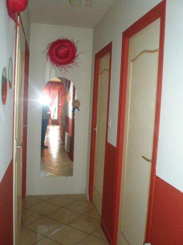 Porte de gauche premire porte droite deuxime porte droite - Peindre porte interieur ...